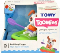 Wholesalers of Toomies Paddling Puppy toys image