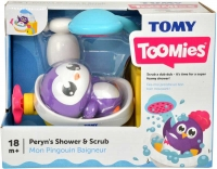 Wholesalers of Toomies Peryns Shower And Scrub toys image