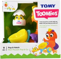 Wholesalers of Toomies Pop And Hatch toys image