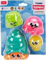 Wholesalers of Toomies Seaside Splashers toys image