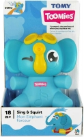 Wholesalers of Toomies Sing And Squirt toys image