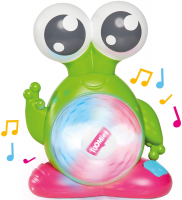 Wholesalers of Toomies Spin And Lights Alien toys image 2
