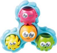 Wholesalers of Toomies Spin And Splash Octopals toys image 2