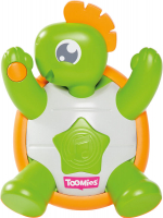 Wholesalers of Toomies Tickle Time Turtle toys image 2