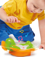 Wholesalers of Toomies Tickle Time Turtle toys image 4