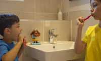 Wholesalers of Toothbrush And Handwashing Time With Duggee toys image 4