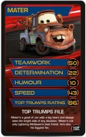 Wholesalers of Top Trumps - Disney Cars 3 toys image 2