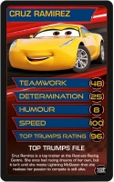 Wholesalers of Top Trumps - Disney Cars 3 toys image 3