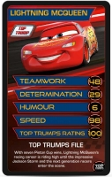 Wholesalers of Top Trumps - Disney Cars 3 toys image 4
