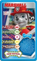 Wholesalers of Top Trumps - Paw Patrol toys image 3