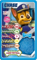 Wholesalers of Top Trumps - Paw Patrol toys image 4