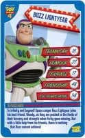 Wholesalers of Top Trumps - Toy Story 4 toys image 2