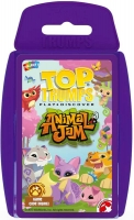 Wholesalers of Top Trumps Animal Jam toys image
