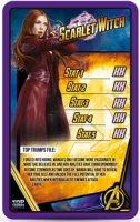 Wholesalers of Top Trumps Avengers Infinity toys image 3