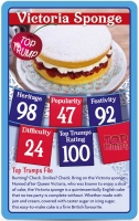 Wholesalers of Top Trumps British Bakes toys image 2