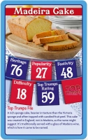 Wholesalers of Top Trumps British Bakes toys image 3