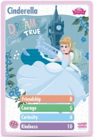 Wholesalers of Top Trumps Dinsey Princess Junior toys image 2