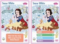 Wholesalers of Top Trumps Dinsey Princess Junior toys image 5
