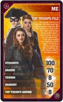Wholesalers of Top Trumps Dr Who 9 toys image 2