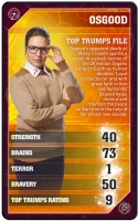 Wholesalers of Top Trumps Dr Who 9 toys image 3