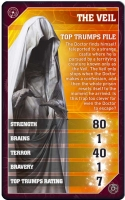Wholesalers of Top Trumps Dr Who 9 toys image 4
