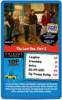 Wholesalers of Top Trumps Friends toys image 2