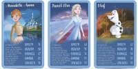 Wholesalers of Top Trumps Frozen 2 toys image 2