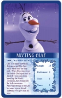 Wholesalers of Top Trumps Frozen Moments toys image 3