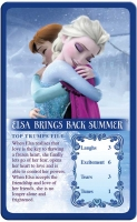 Wholesalers of Top Trumps Frozen Moments toys image 4