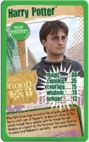 Wholesalers of Top Trumps Harry Potter And The Deathly Hallows 1 toys image 3