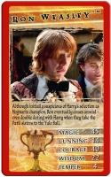 Wholesalers of Top Trumps Harry Potter And The Goblet Of Fire toys image 3