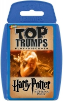 Wholesalers of Top Trumps Harry Potter And The Half-blood Prince toys image