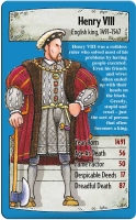 Wholesalers of Top Trumps Horrible Histories toys image 2