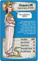 Wholesalers of Top Trumps Horrible Histories toys image 3