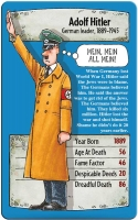 Wholesalers of Top Trumps Horrible Histories toys image 4