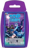 Wholesalers of Top Trumps Independent And Unofficial Guide To Fortnite toys image