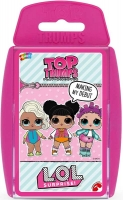 Wholesalers of Top Trumps Lol Surprise toys image