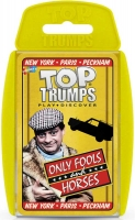 Wholesalers of Top Trumps Only Fools And Horses toys image