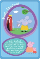 Wholesalers of Top Trumps Peppa Pig Junior toys image 3