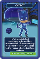 Wholesalers of Top Trumps Pj Masks Junior toys image 3