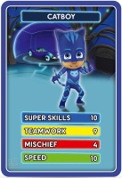 Wholesalers of Top Trumps Pj Masks Junior toys image 4