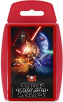 Wholesalers of Top Trumps Star Wars: The Force Awakens toys image