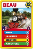 Wholesalers of Top Trumps Thomas Junior toys image 3