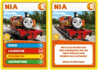 Wholesalers of Top Trumps Thomas Junior toys image 4
