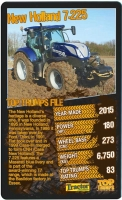 Wholesalers of Top Trumps Tractors toys image 2