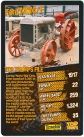 Wholesalers of Top Trumps Tractors toys image 3
