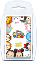 Wholesalers of Top Trumps Tsum Tsum toys image