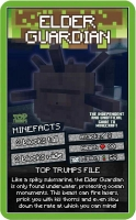 Wholesalers of Top Trumps Unofficial Guide To Minecraft toys image 3