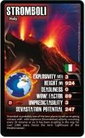 Wholesalers of Top Trumps Volcanoes toys image 2