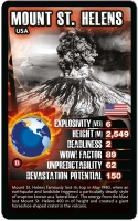 Wholesalers of Top Trumps Volcanoes toys image 3